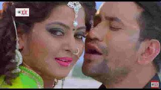 Muh Pe Paani Chahi Video Song