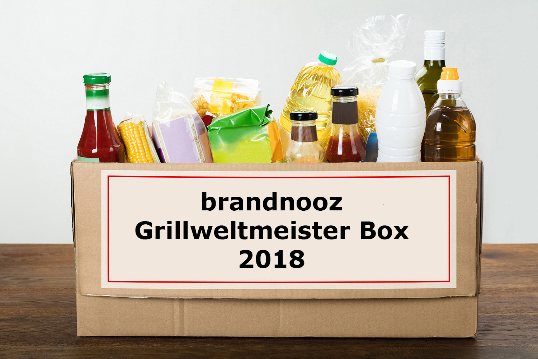 unboxing brandnooz grillweltmeister box 2018 jenseits von eden. Black Bedroom Furniture Sets. Home Design Ideas