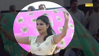 Sapna Chaudhary Jhajjar Big Dance Show