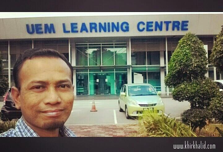 UEM Learning Centre, Keusahawanan Sosial