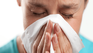 tips mengatasi hidung tersumbat yang efektif