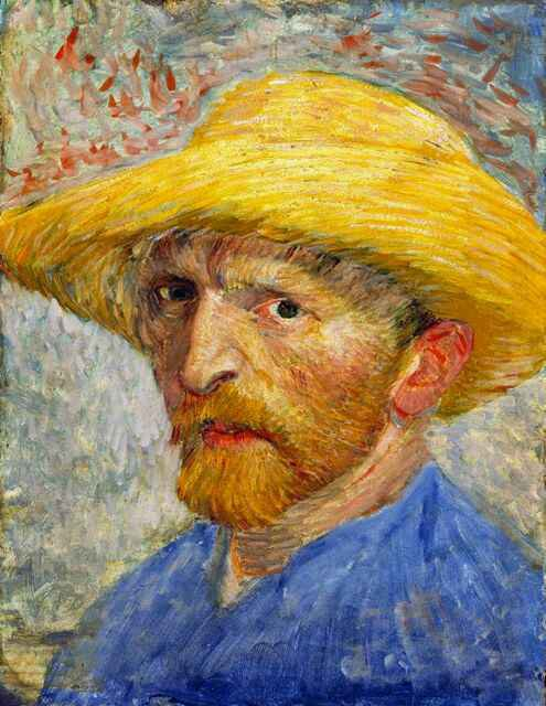 Vincent Van Gogh 1853 - 1890 | Drawing