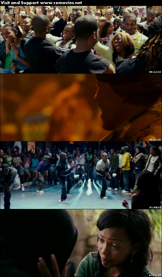 Stomp The Yard 2007 Dual Audio Hindi 480p BluRay