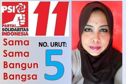 Postingan Ngawur Caleg PSI soal Prabowo Dikecam Netizen: Sampah!