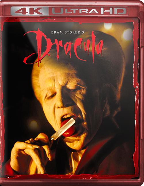 Bram Stoker's Dracula [1992] [UHD] [2160p] [Latino – Castellano]