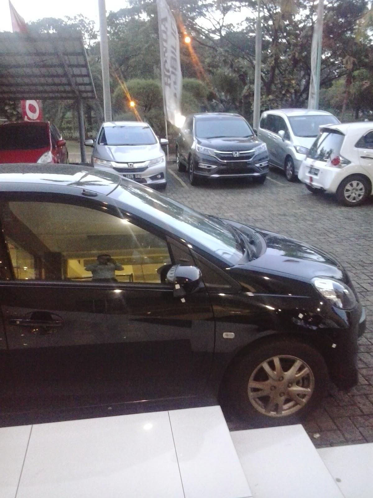 Honda Serang Baru - dealer Mobil - Sales honda