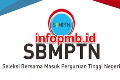 Pengumuman Hasil Ujian (UTBK/LTMPT/SBMPTNSBMPTN) 2020/2021