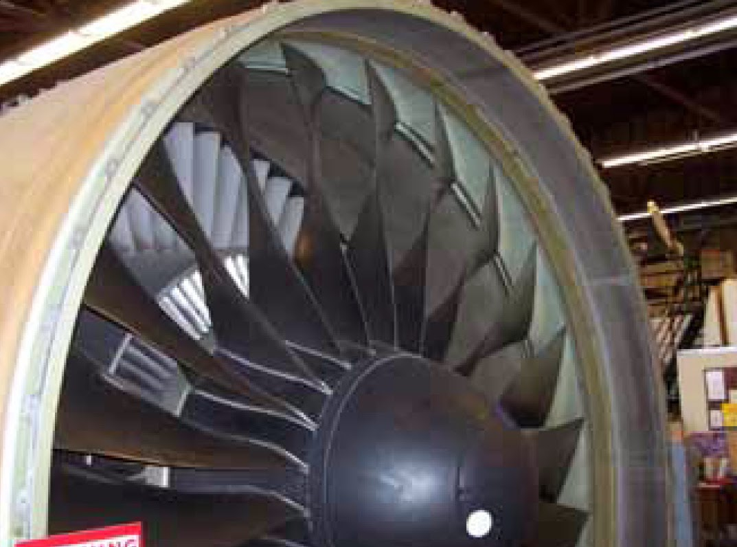 Aircraft Turbine Engine Inlet Systems | Aircraft Systems