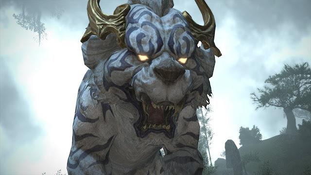 El 30 de marzo llegará el parche 4.2 de Final Fantasy XIV Online