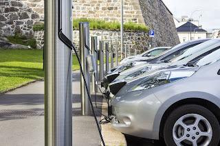 Aumenta la venta de coches híbridos y eléctricos en 2016 - Fénix Directo Blog