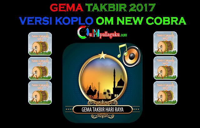Gema Takbir Versi Koplo OM New Cobra