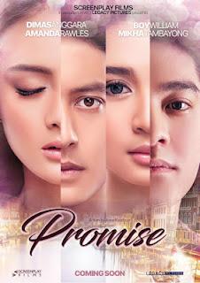 Promise 2017 WEB-DL 480p 720p
