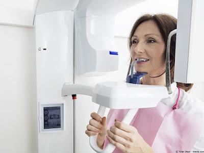 Wie gefährlich ist Röntgen beim Zahnarzt?