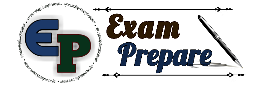 EXAM PREPARE : Prepare For Any Exam