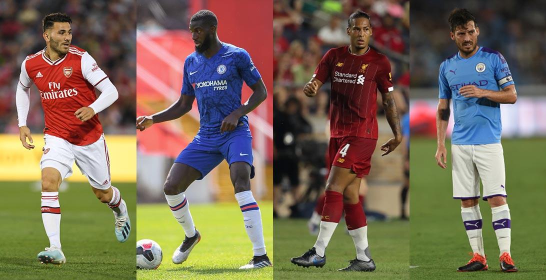Premier League 19/20