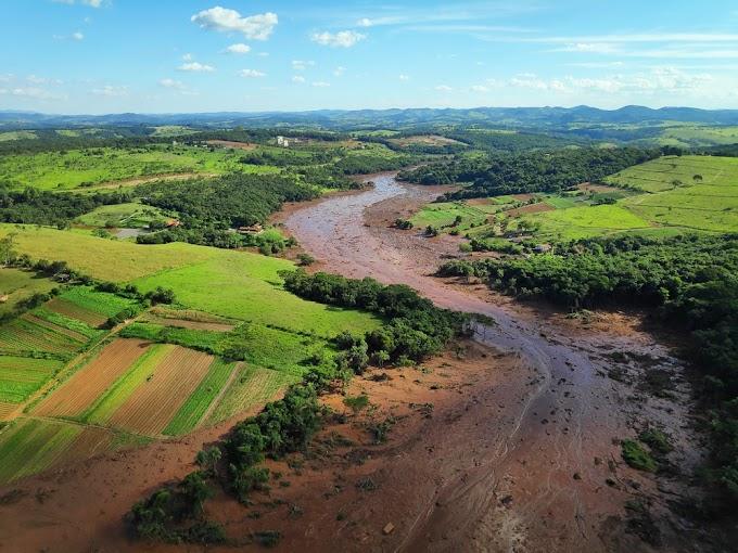 MINISTÉRIO PÚBLICO: Engenheiro preso assinou relatório que atestou risco baixo à barragem.