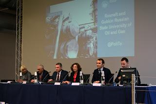 Politecnico di Torino: cooperazione con la Federazione Russa