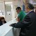 [Eλλάδα]Αντιπροσωπεία της ΤΕ του ΚΚΕ περιόδευσε στο νοσοκομείο Μεσολογγίου