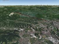 Almenno San Salvatore to Monte Linzone Hike