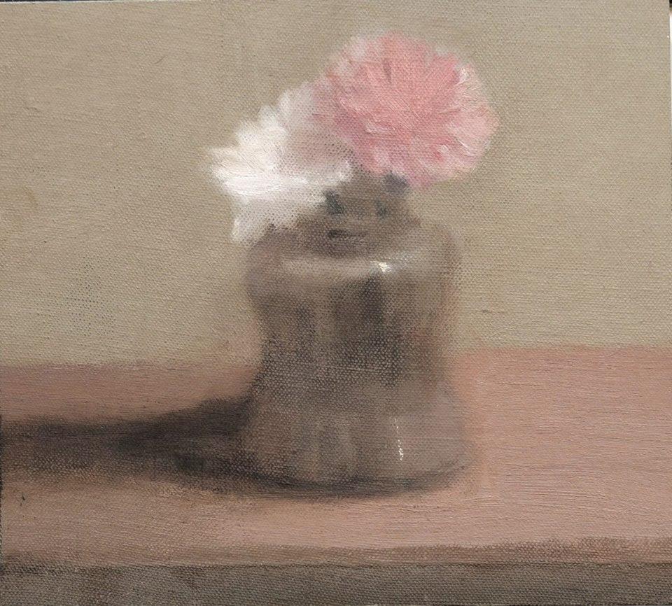 Por amor al arte rosa martínez artero