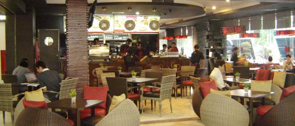 Tempat Nggopi di Surabaya