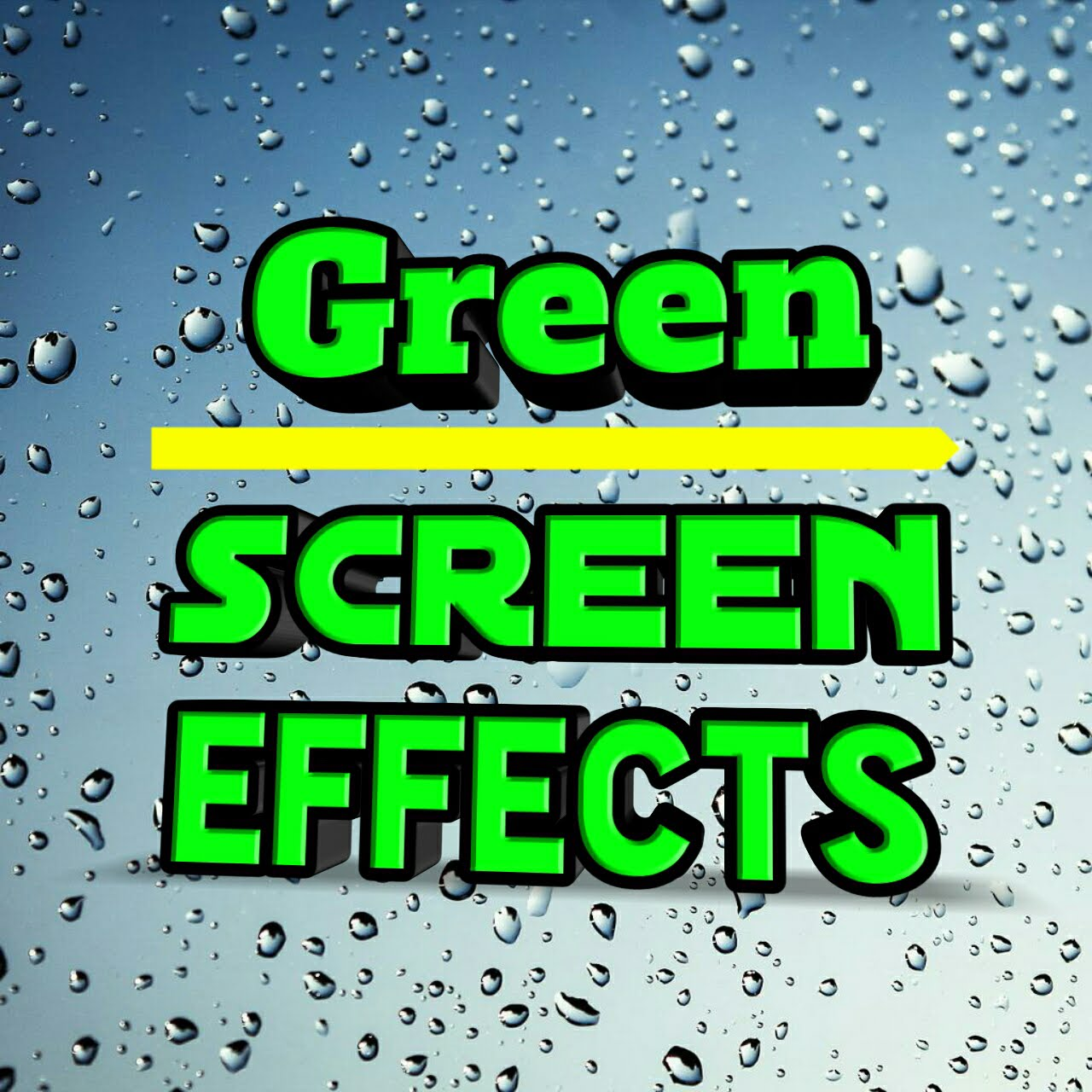 Download all Green Screen effects For Free - Green Screen Effects