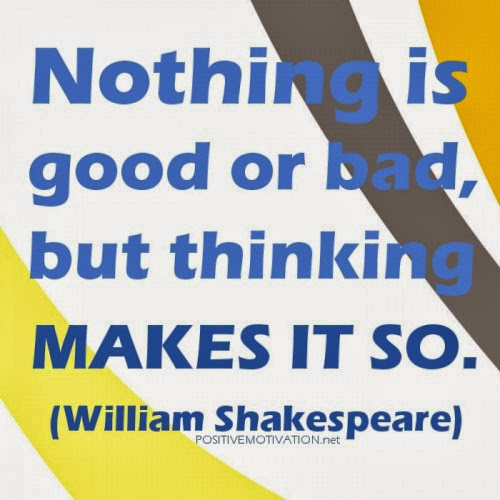 Quote About Thinking Positive: Past Relationship Quotes: Quotes About Positive Thinking