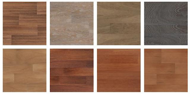 harga lantai kayu lantai parket vs lantai vinyl