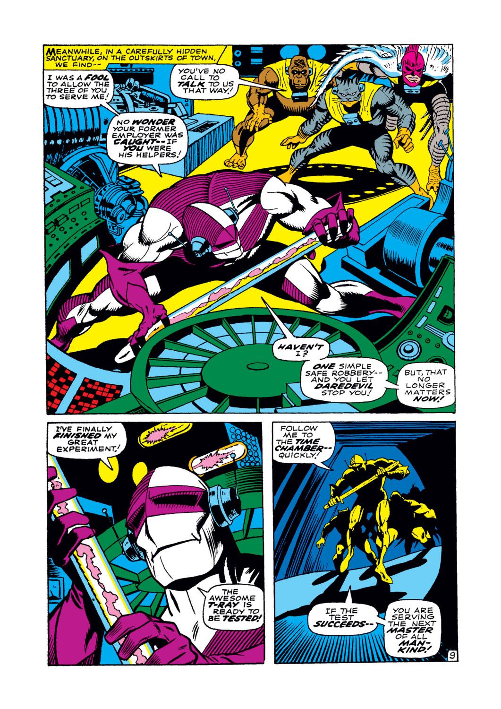 Daredevil (1964) 39 Page 9