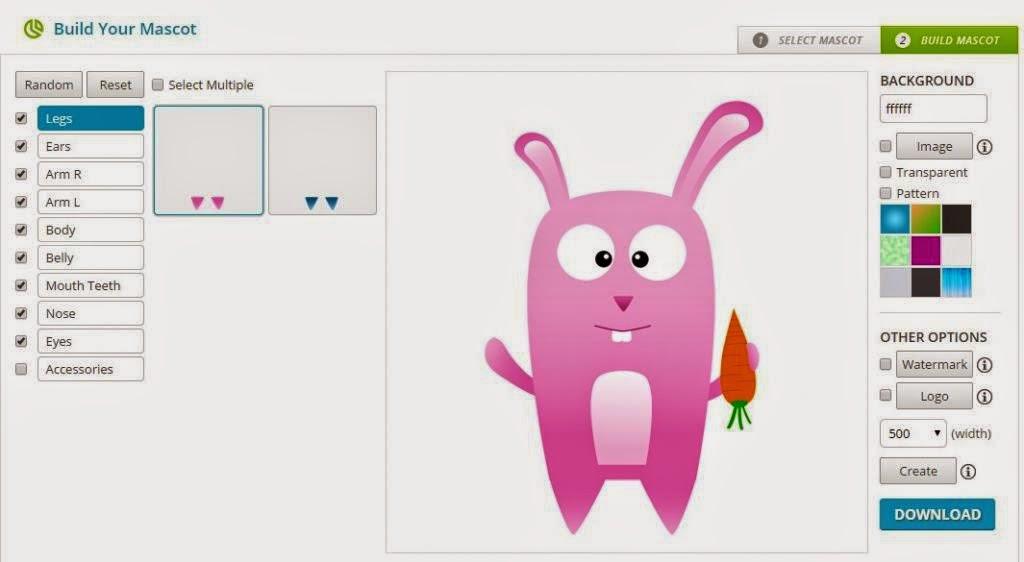 Download Mascot Creator Software Full ~ Wikipedia Desk