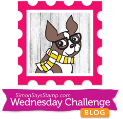 Simon Says Wednesday Challenge