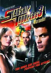 Starship Troopers 3 Marauder 2008 Hindi Dubbed Dual Audio Download 300MB