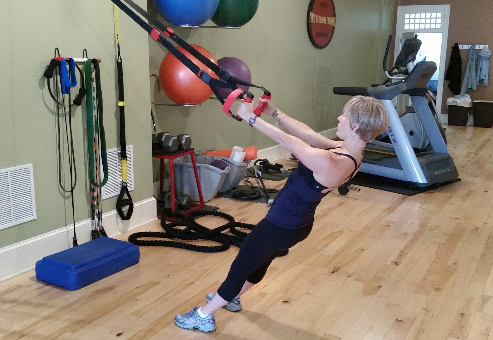 Momma Keeps It 100 A Personal Trainers Advice Small Changes To Simple Circuit Training Things If Youre Loving The Info In Her Post And Want More Of Expertise Get Touch With Via Email At Renetimspersonaltrainingcom