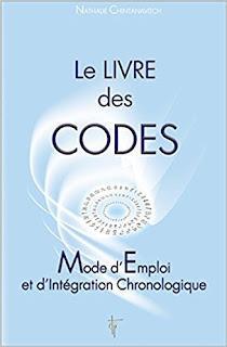 Le Livre Des Codes - Mode D'Emploi Et D'Intégration Chronologique PDF