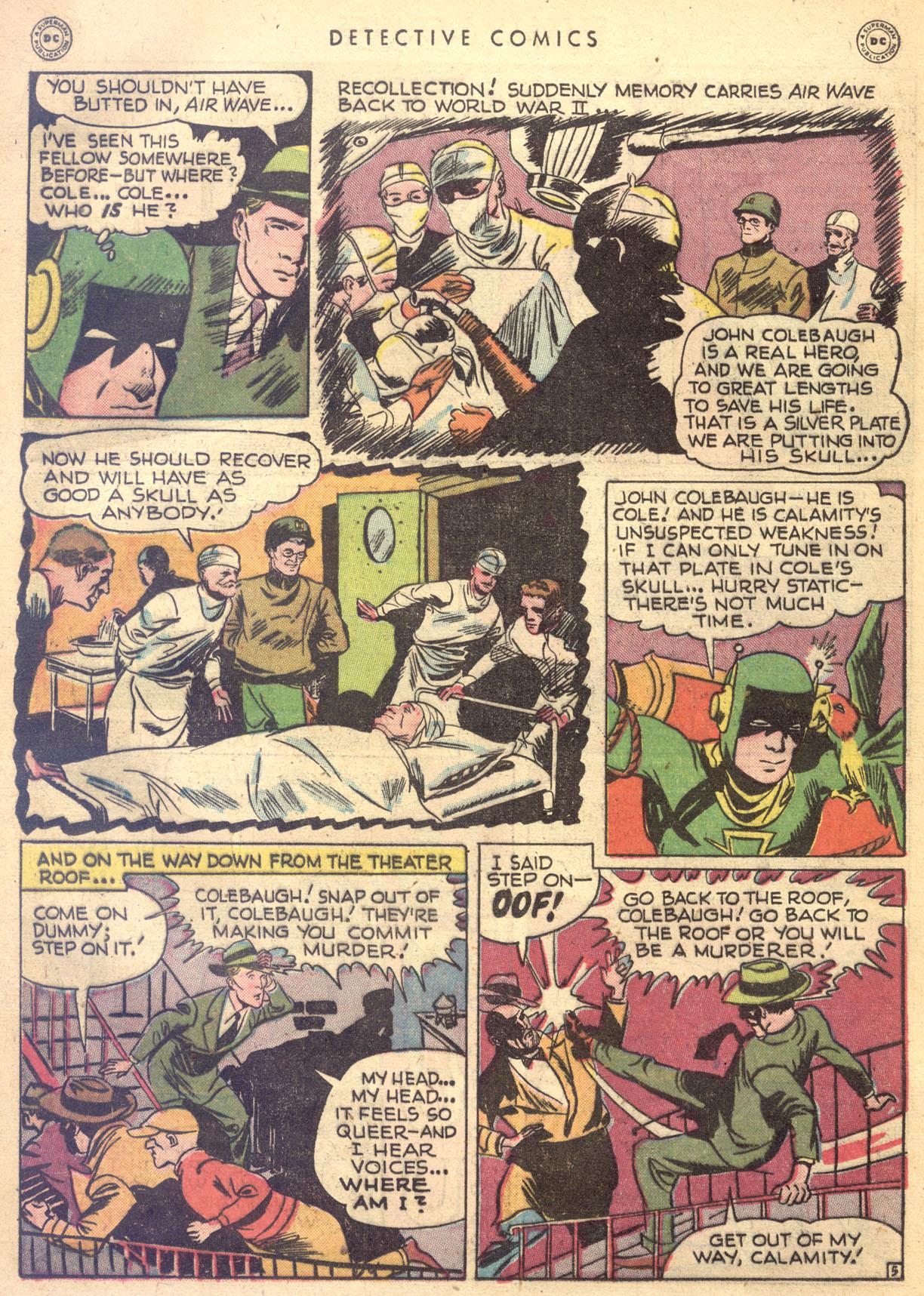 Read online Detective Comics (1937) comic -  Issue #134 - 28