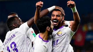 بث مباشر مباراة ريال مدريد والعين اليوم 22/12/2012 نهائي كأس العالم للاندية علي قناة beIN SPORTS HD 1 live