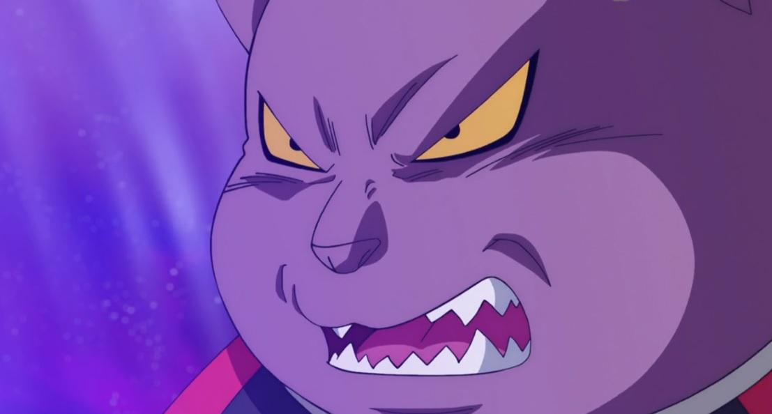 Dragon Ball Super Capítulo 39 Latino