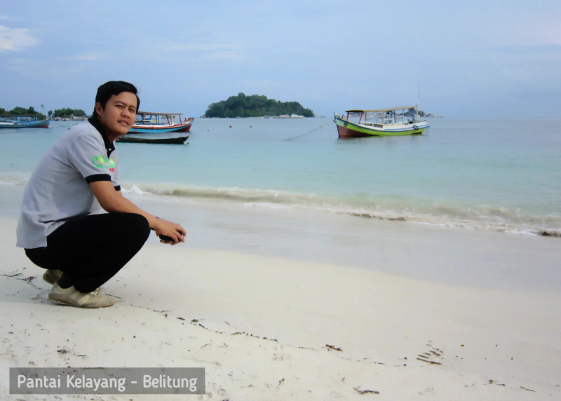 Pantai Tanjung Kelayang Belitung Duaistanto Journey