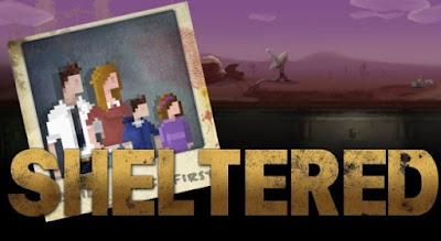 Sheltered Apk For Android (paid)