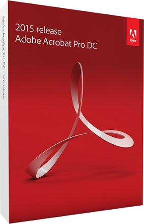 Adobe Acrobat Pro DC 2015.017.20050 Repack KpoJIuK (Preactivado)(Español)