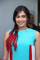 Adah Sharma Trendy Look at the Launch of OPPO New Selfie Camera F3 ~  Exclusive 045.JPG
