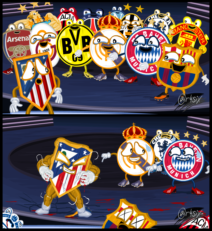 Pronósticos Final Champions League 2014