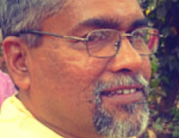 എൻ. ജി. ഉണ്ണികൃഷ്ണൻ