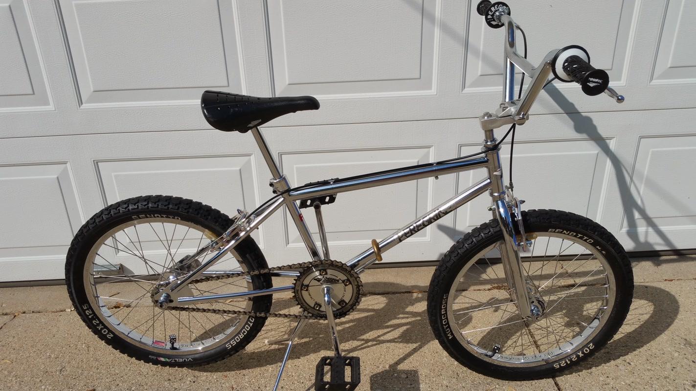 Haro Bicycle Serial Numbers