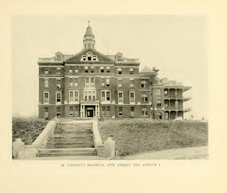An old image of Henry F. DeBardeleben Home in fountain heights