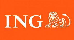 Logotipo de ING
