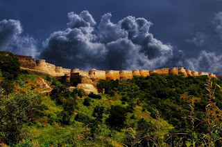Kumbhalgarh-fort, heritageofindia, Indian Heritage, World Heritage Sites in India, Heritage of India, Heritage India