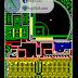 مخطط مشروع مركز رياضي كبير اوتوكاد dwg