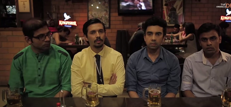 TVF Pitchers dialogues