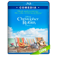 Christopher Robin: Un reencuentro inolvidable (2018) BRRip 720p Audio Dual Latino-Ingles